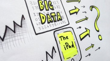 Large Data is getting exponentially bigger!
