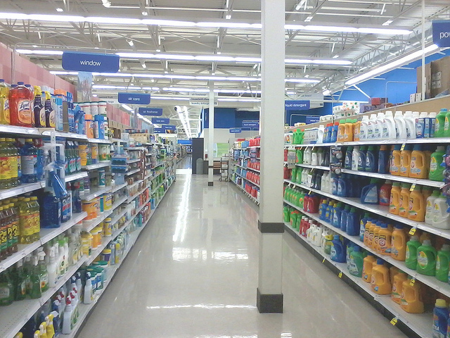Forecasting and Planning in Retail | Big Data Analytics