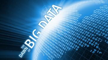 Big data, small data – challenges still the same!